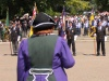 Kingswood Armed Forces Day ceremony