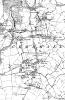 Map: Cromhall, 1889