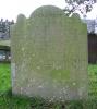 Gravestone: Pick, 1847/1851/1889