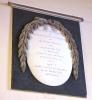 Memorial: Edmund Fearon Bourke, 1812