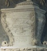 Memorial: Codrington (detail)