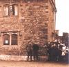 St. Andrew's School, pre-1932 (detail)