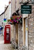 Sodbury in Bloom 2010 - photo from RichMcD