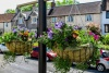 Sodbury in Bloom 2015