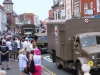 Kingswood Armed Forces Day parade
